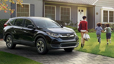 2017 honda cr v in aberdeen nc leith honda aberdeen. Black Bedroom Furniture Sets. Home Design Ideas