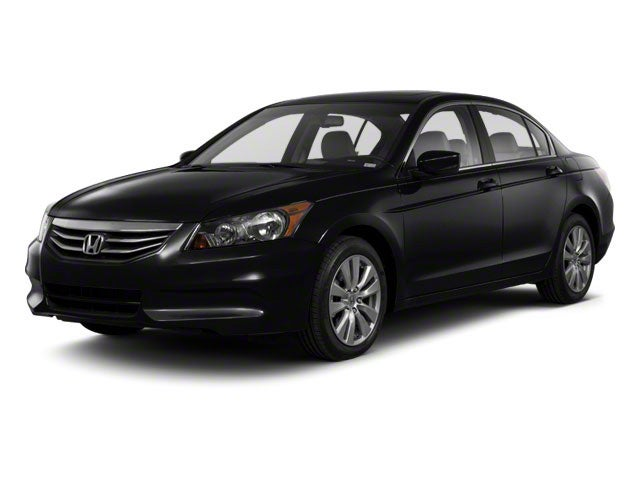 2011 Honda Accord Sdn 4dr I4 Auto EX L In Pinehurst, NC   Leith