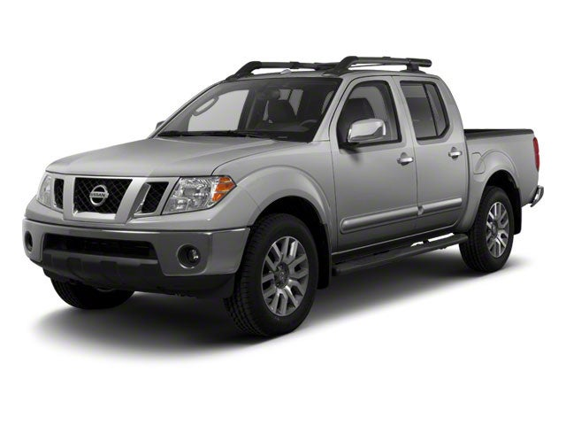 2015 used nissan frontier 2wd crew cab swb automatic sv at autos post. Black Bedroom Furniture Sets. Home Design Ideas