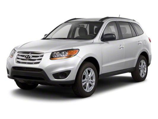 Honda Santa Fe >> Used 2012 Hyundai Santa Fe Pinehurst Fayetteville Nc 5xyzg3ab2cg142482