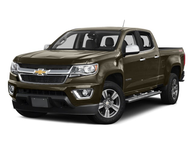Used 2015 Chevrolet Colorado Pinehurst Fayetteville Nc 1gcgtce35f1121815