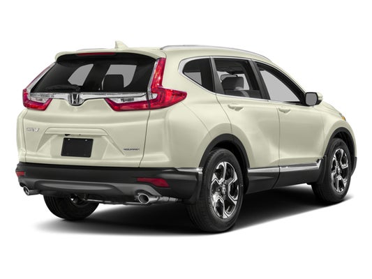 2017 Honda Cr V Touring 2wd In Pinehurst Nc Leith Aberdeen