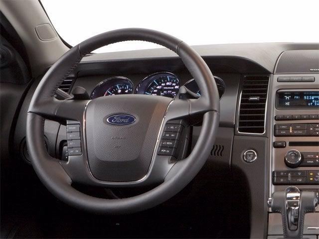 Ford Taurus Dr Sdn Limited Fwd In Pinehurst Nc Leith Honda Aberdeen