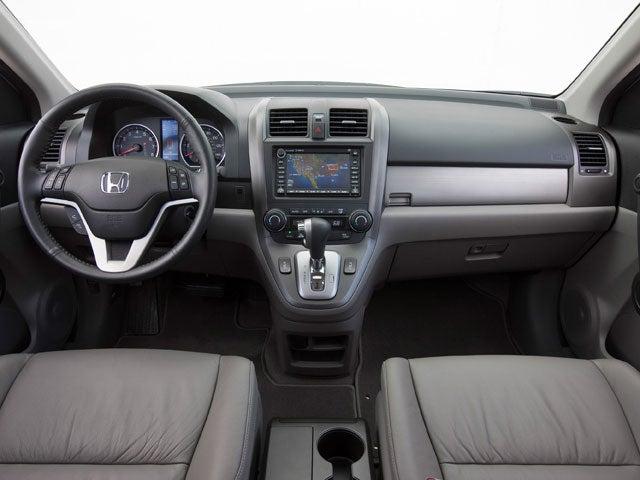 2011 Honda CR V 2WD 5dr SE In Pinehurst, NC   Leith Honda Aberdeen