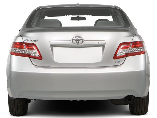 2011 Toyota Camry UNKNOWN In Pinehurst, NC   Leith Honda Aberdeen