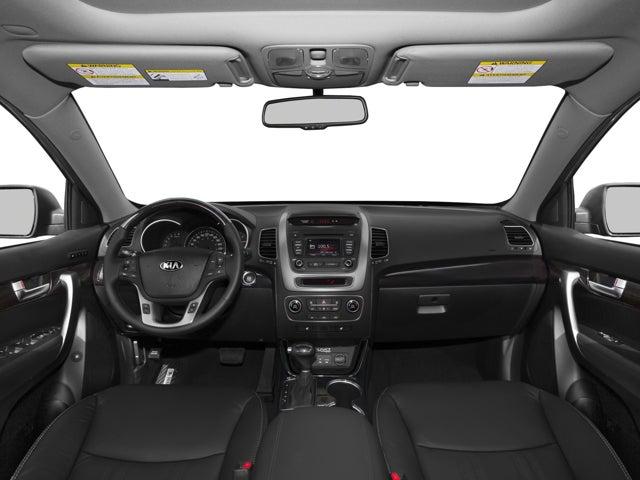 Kia Dealership Pinehurst Nc >> Used 2015 Kia Sorento Pinehurst Fayetteville Nc 5xyktca61fg612540