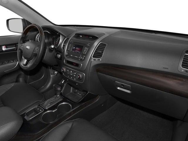 2015 Kia Sorento 2WD 4dr I4 LX In Pinehurst, NC   Leith Honda Aberdeen