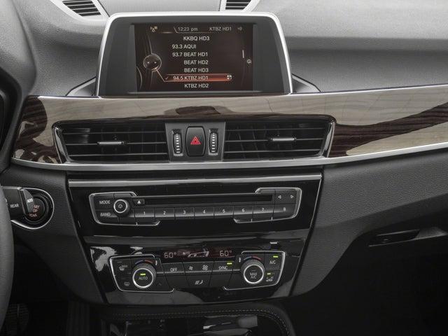 2018 BMW X1 SDrive28i Sports Activity Vehicle In Pinehurst NC