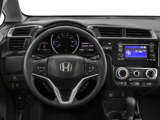 2018 Honda w2018k24m37t2 LX CVT