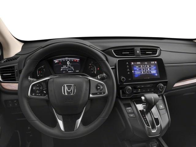 New 2018 Honda Cr V Pinehurst Fayetteville Nc 2hkrw2h89jh680383