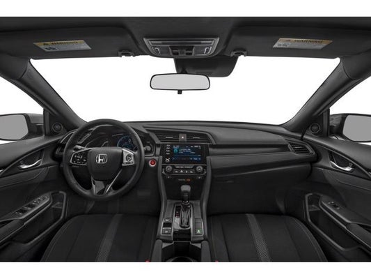 new 2020 honda civic hatchback pinehurst fayetteville nc shhfk7h68lu225891 2020 honda civic hatchback ex cvt