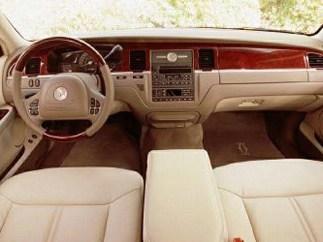 used 2003 lincoln town car pinehurst fayetteville nc 1lnhm81wx3y6229692003 lincoln town car 4dr sdn executive in pinehurst, nc leith honda aberdeen