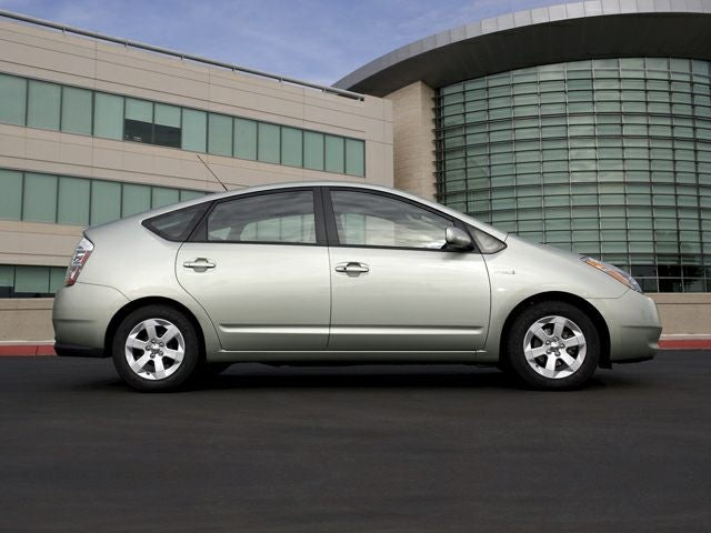 2009 Toyota Prius Base In Pinehurst, NC   Leith Honda Aberdeen