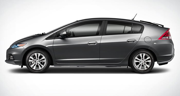 New 2015 Honda Insight Pinehurst Fayetteville NC | Price ...